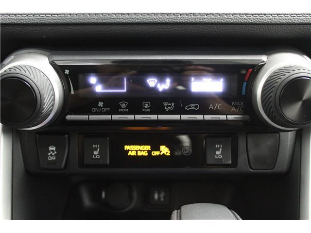2019 Toyota RAV4 LE (Stk: C035239) in Winnipeg - Image 17 of 24