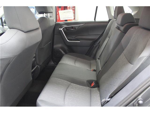 2019 Toyota RAV4 LE (Stk: C035239) in Winnipeg - Image 22 of 24