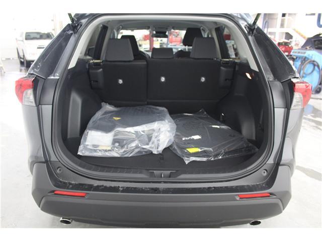 2019 Toyota RAV4 LE (Stk: C035239) in Winnipeg - Image 23 of 24