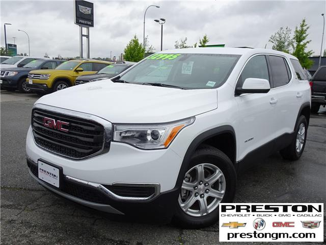 2018 GMC Acadia SLE-1 (Stk: 9018301) in Langley City - Image 1 of 29