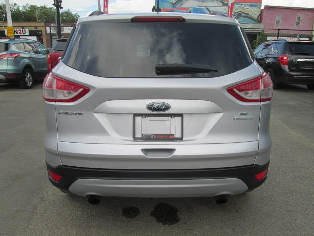 2013 Ford Escape SE (Stk: bp710) in Saskatoon - Image 4 of 18