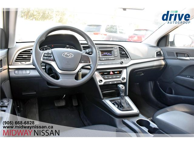 2017 Hyundai Elantra LE (Stk: U1814) in Whitby - Image 2 of 28