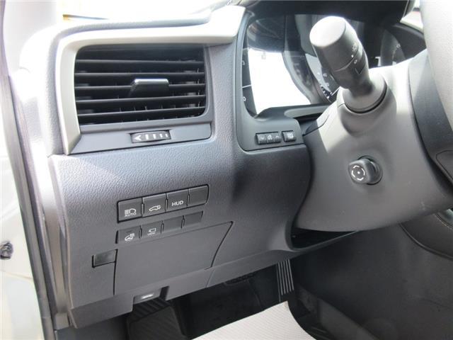 2019 Lexus RX 350 Base (Stk: 199014) in Regina - Image 13 of 38