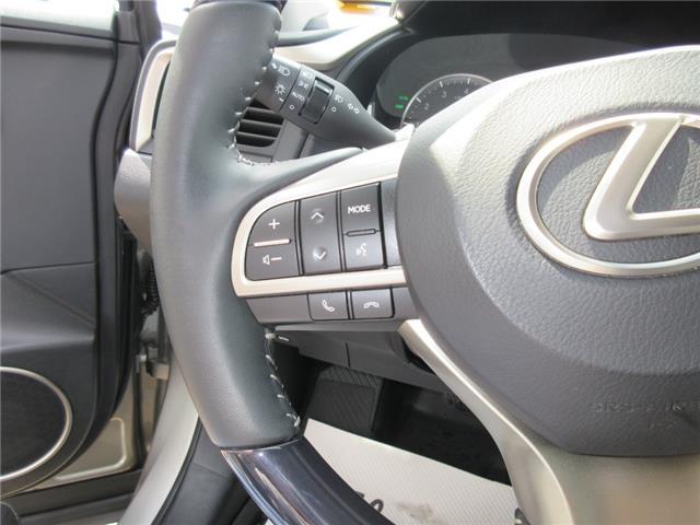 2019 Lexus RX 350 Base (Stk: 199014) in Regina - Image 16 of 38