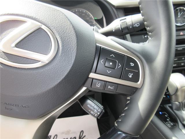 2019 Lexus RX 350 Base (Stk: 199014) in Regina - Image 17 of 38