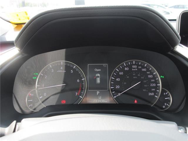 2019 Lexus RX 350 Base (Stk: 199014) in Regina - Image 18 of 38