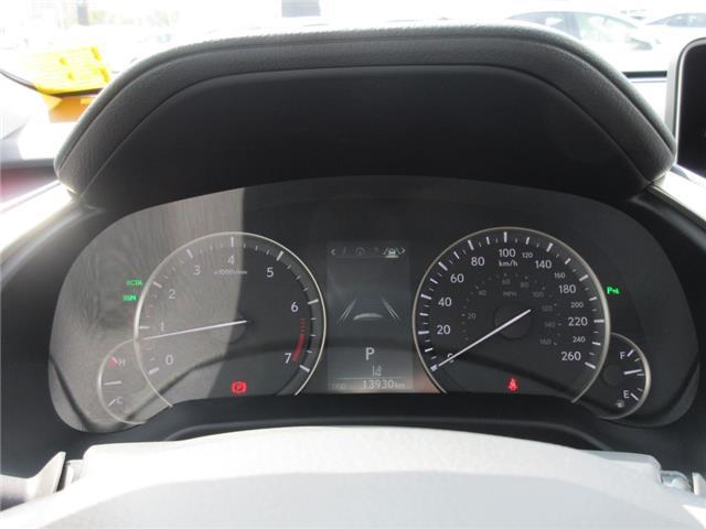 2019 Lexus RX 350 Base (Stk: 199014) in Regina - Image 21 of 38
