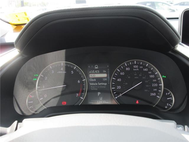 2019 Lexus RX 350 Base (Stk: 199014) in Regina - Image 22 of 38