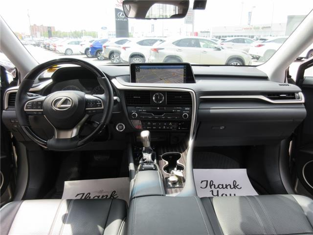 2019 Lexus RX 350 Base (Stk: 199014) in Regina - Image 30 of 38