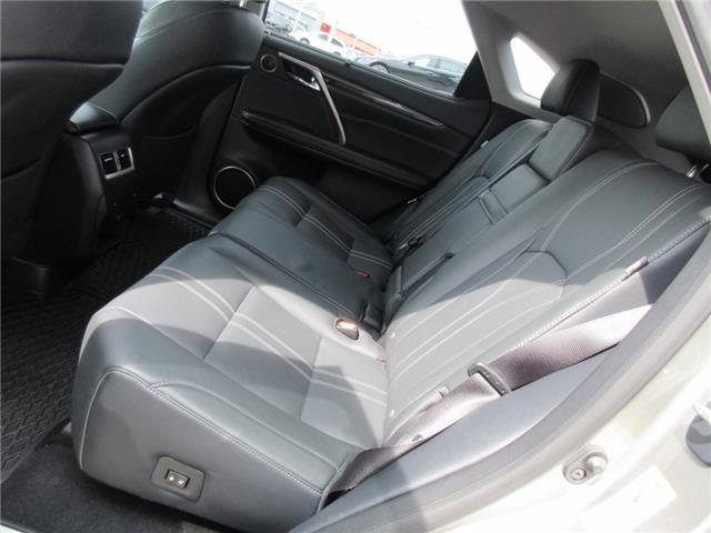 2019 Lexus RX 350 Base (Stk: 199014) in Regina - Image 31 of 38