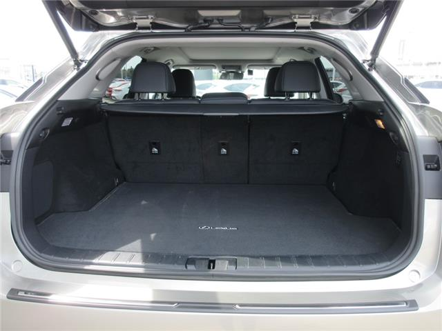 2019 Lexus RX 350 Base (Stk: 199014) in Regina - Image 37 of 38