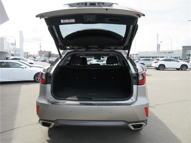 2019 Lexus RX 350 Base (Stk: 199014) in Regina - Image 38 of 38