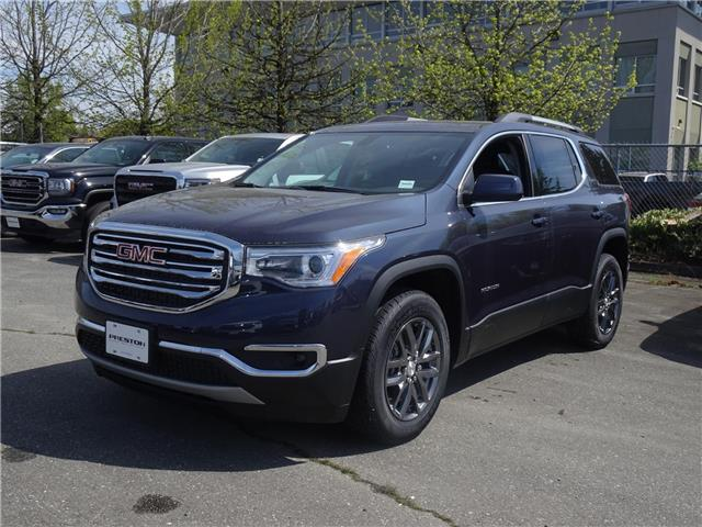 2019 GMC Acadia SLT-1 (Stk: 9004690) in Langley City - Image 1 of 6