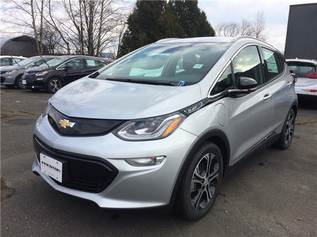 2019 Chevrolet Bolt EV Premier (Stk: 9004660) in Langley City - Image 1 of 6