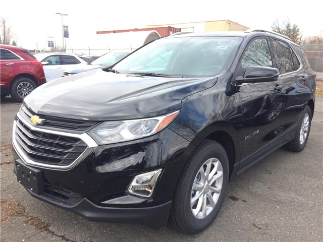 2019 Chevrolet Equinox LT (Stk: 9008170) in Langley City - Image 1 of 6