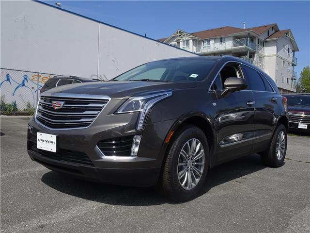2019 Cadillac XT5 Luxury (Stk: 9008790) in Langley City - Image 1 of 6