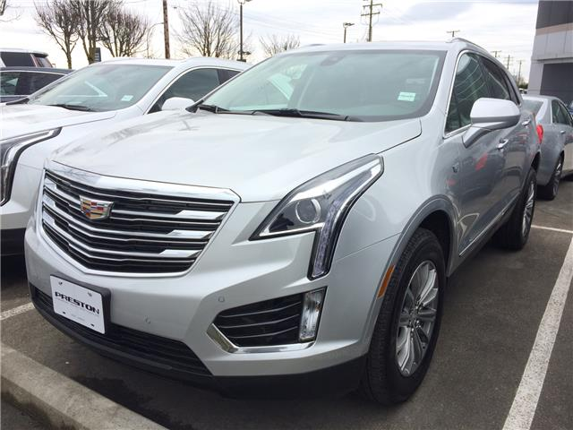 2019 Cadillac XT5 Luxury (Stk: 9008580) in Langley City - Image 1 of 6