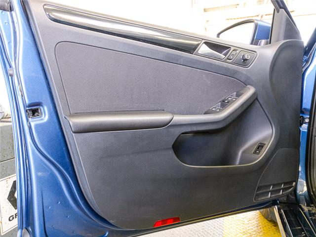 2015 Volkswagen Jetta 1.8 TSI Trendline+ (Stk: M839351) in Burnaby - Image 22 of 23