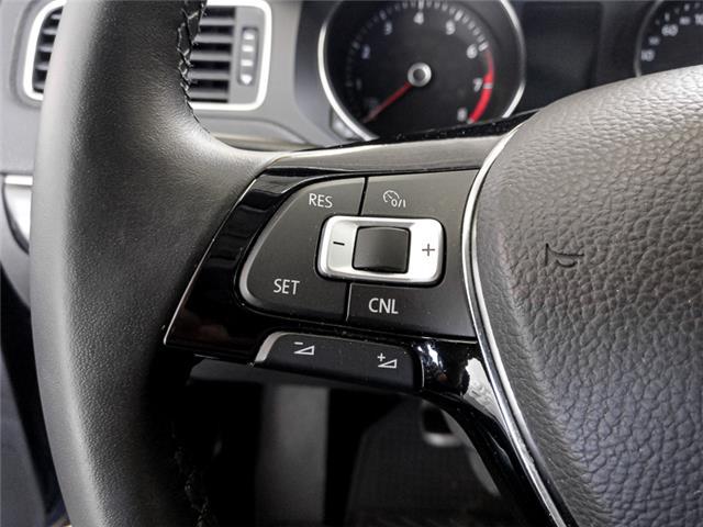 2015 Volkswagen Jetta 1.8 TSI Trendline+ (Stk: M839351) in Burnaby - Image 19 of 23