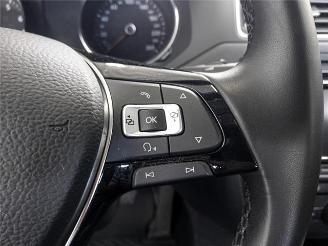 2015 Volkswagen Jetta 1.8 TSI Trendline+ (Stk: M839351) in Burnaby - Image 20 of 23
