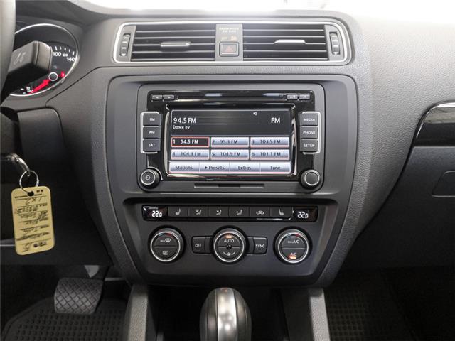 2015 Volkswagen Jetta 1.8 TSI Trendline+ (Stk: M839351) in Burnaby - Image 8 of 23