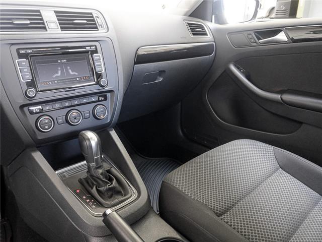 2015 Volkswagen Jetta 1.8 TSI Trendline+ (Stk: M839351) in Burnaby - Image 9 of 23