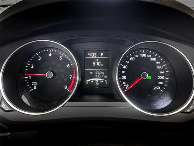 2015 Volkswagen Jetta 1.8 TSI Trendline+ (Stk: M839351) in Burnaby - Image 6 of 23