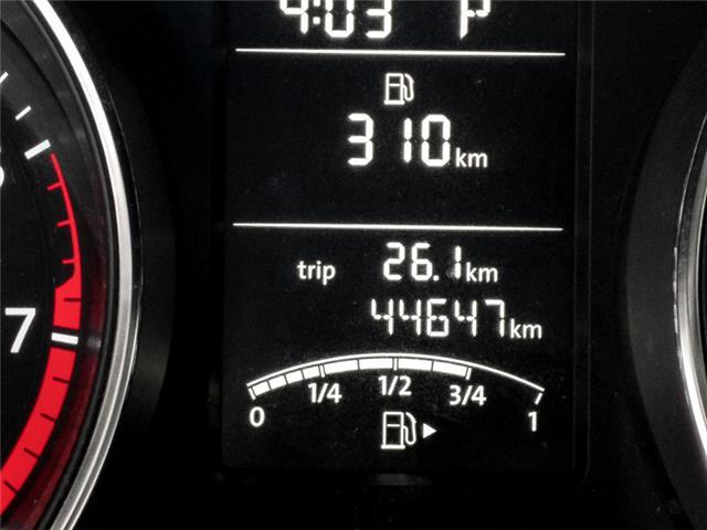 2015 Volkswagen Jetta 1.8 TSI Trendline+ (Stk: M839351) in Burnaby - Image 7 of 23