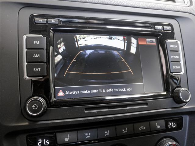 2015 Volkswagen Jetta 1.8 TSI Trendline+ (Stk: M839351) in Burnaby - Image 11 of 23