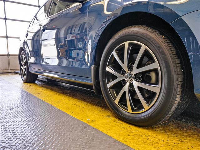 2015 Volkswagen Jetta 1.8 TSI Trendline+ (Stk: M839351) in Burnaby - Image 15 of 23