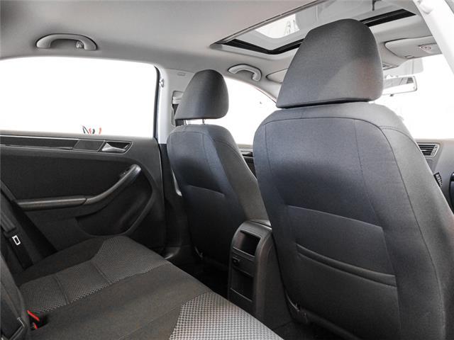 2015 Volkswagen Jetta 1.8 TSI Trendline+ (Stk: M839351) in Burnaby - Image 18 of 23