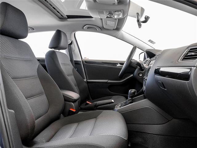 2015 Volkswagen Jetta 1.8 TSI Trendline+ (Stk: M839351) in Burnaby - Image 12 of 23