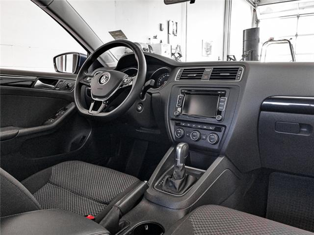 2015 Volkswagen Jetta 1.8 TSI Trendline+ (Stk: M839351) in Burnaby - Image 4 of 23