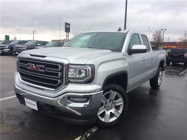 2019 GMC Sierra 1500 Limited SLE (Stk: 9010320) in Langley City - Image 1 of 6