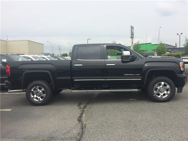 2019 GMC Sierra 3500HD Denali (Stk: 9013450) in Langley City - Image 1 of 5