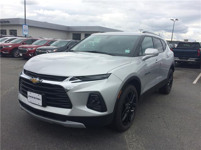 2019 Chevrolet Blazer 3.6 (Stk: 9015320) in Langley City - Image 1 of 6