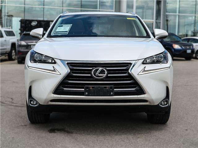 2015 Lexus NX 200t Base (Stk: 12355G) in Richmond Hill - Image 2 of 24