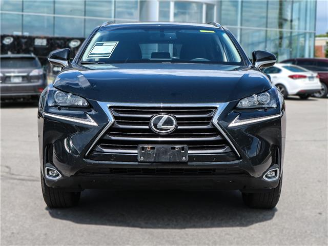 2016 Lexus NX 200t Base (Stk: 12357G) in Richmond Hill - Image 2 of 25