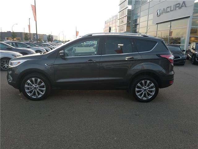 2018 Ford Escape Titanium (Stk: A4044) in Saskatoon - Image 2 of 21