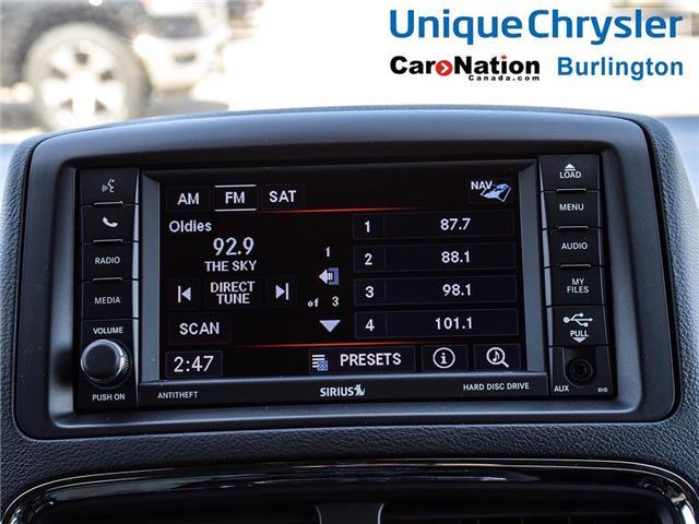 2019 Dodge Grand Caravan GT (Stk: K337) in Burlington - Image 15 of 32
