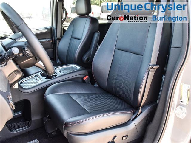 2019 Dodge Grand Caravan GT (Stk: K337) in Burlington - Image 19 of 32