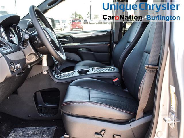 2019 Dodge Grand Caravan GT (Stk: K337) in Burlington - Image 21 of 32