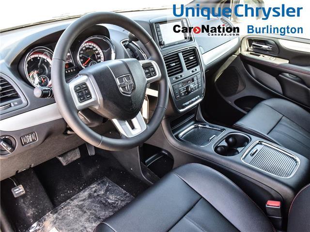 2019 Dodge Grand Caravan GT (Stk: K337) in Burlington - Image 22 of 32