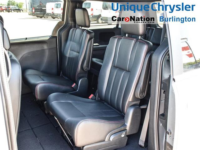 2019 Dodge Grand Caravan GT (Stk: K337) in Burlington - Image 24 of 32
