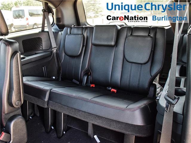 2019 Dodge Grand Caravan GT (Stk: K337) in Burlington - Image 25 of 32
