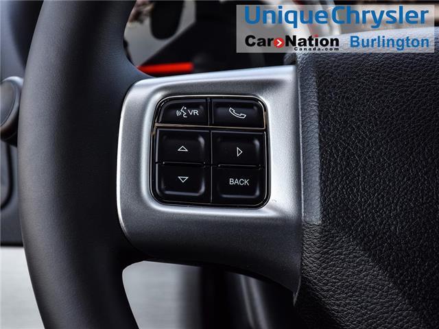 2019 Dodge Grand Caravan GT (Stk: K337) in Burlington - Image 27 of 32