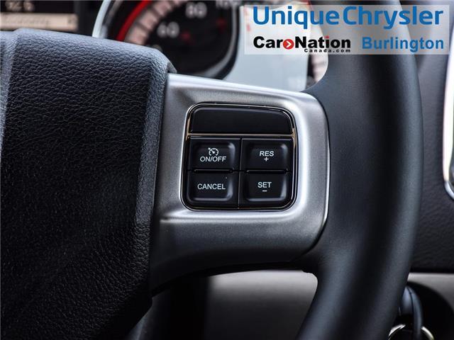 2019 Dodge Grand Caravan GT (Stk: K337) in Burlington - Image 28 of 32