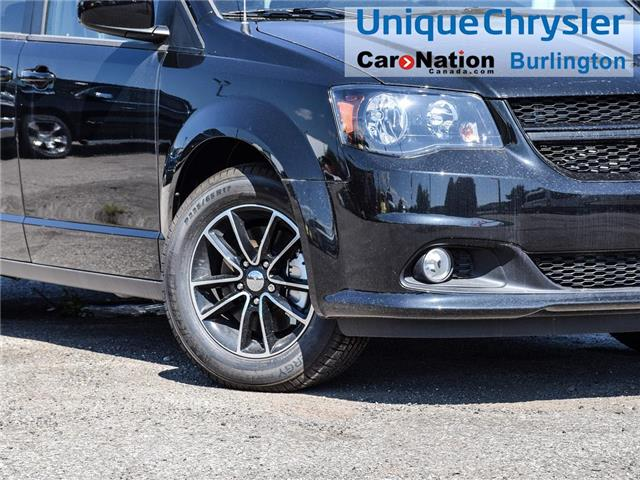2019 Dodge Grand Caravan GT (Stk: K360) in Burlington - Image 2 of 24