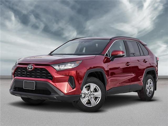 2019 Toyota RAV4 LE (Stk: 9RV871) in Georgetown - Image 1 of 23