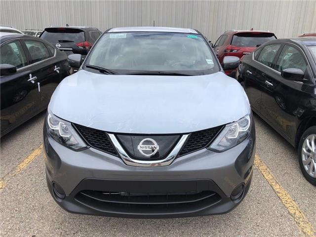 2019 Nissan Qashqai S (Stk: Y9417) in Burlington - Image 2 of 5